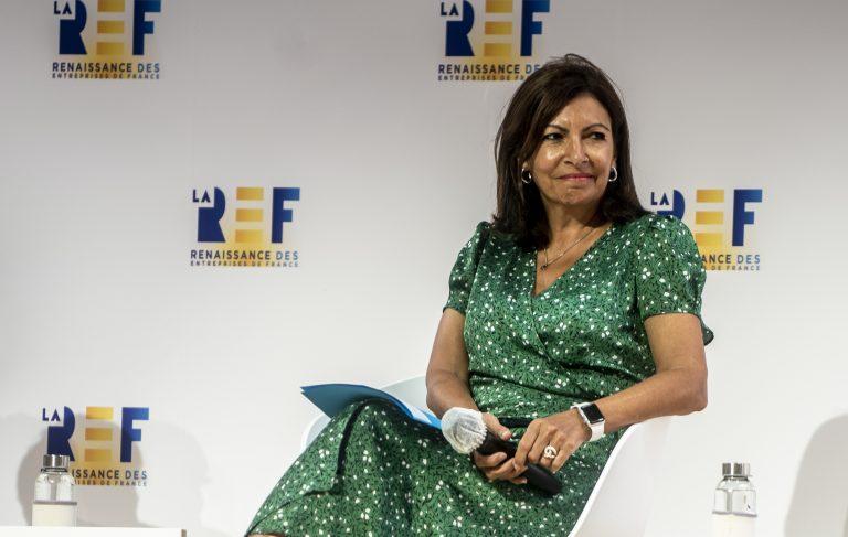 Ces (mal) élus des villes et métropoles bretonnes qui s'engagent derrière Anne Hidalgo