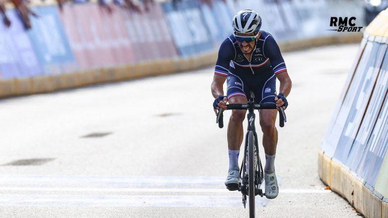 Cyclisme. Julian Alaphilippe est champion du monde pour la deuxième année consécutive