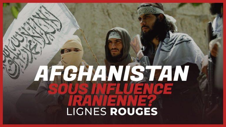 L'Iran futur partenaire ou ennemi des talibans?