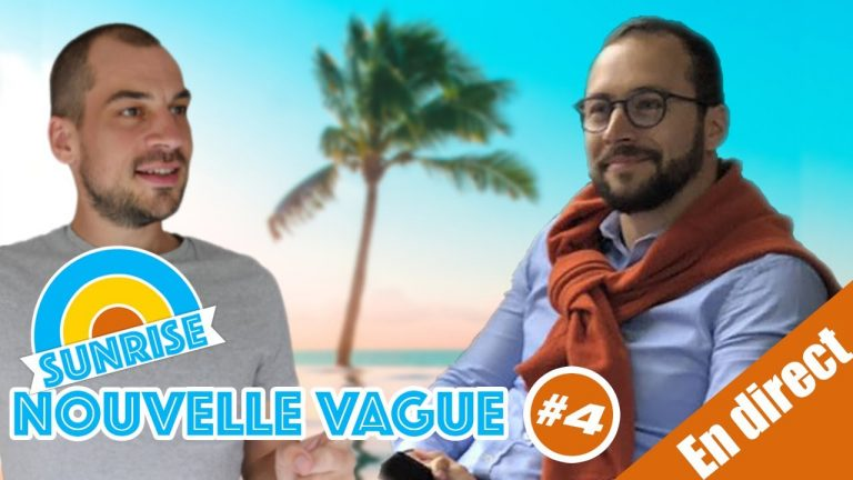 Nouvelle Vague #4 avec Damien Rieu