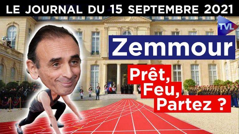 Eric Zemmour : coup d'envoi imminent ?