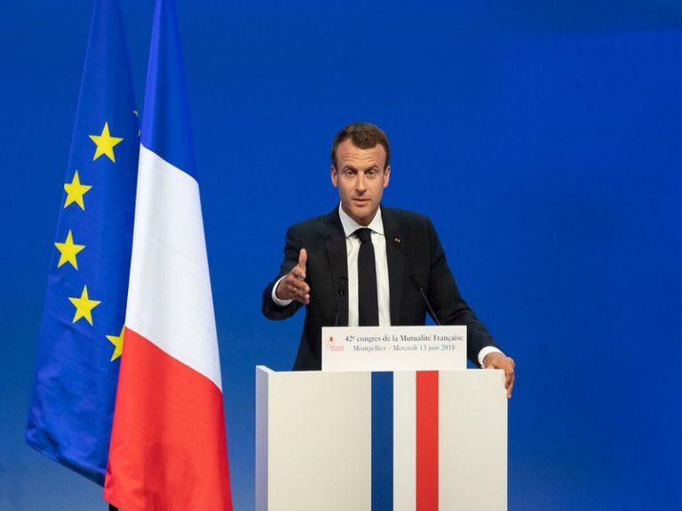 Emmanuel Macron : une diplomatie incendiaire !
