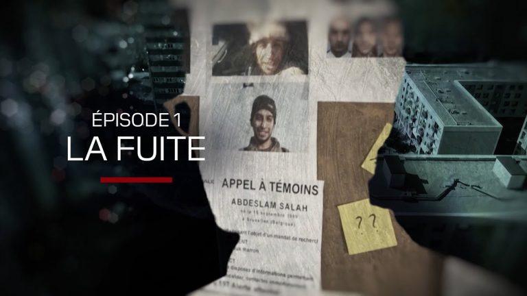 Attentats islamistes du Bataclan et du Stade de France : la traque du siècle [Reportage]